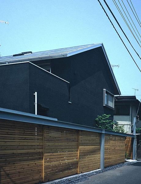 国分寺 省エネルギー住宅3