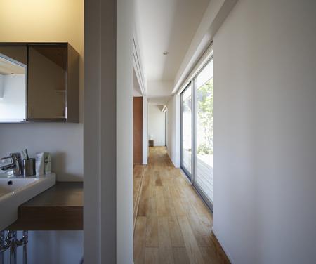 草津のコートハウス10