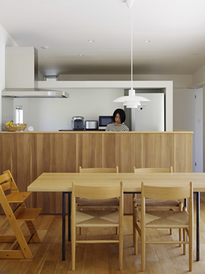 草津のコートハウス13