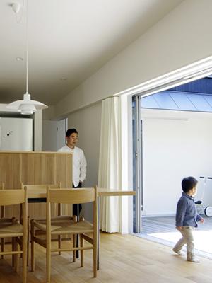 草津のコートハウス14