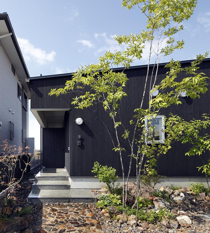 草津のコートハウス3