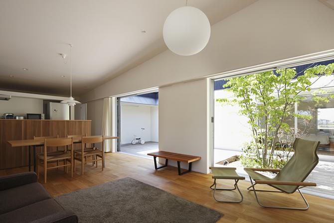 草津のコートハウス5