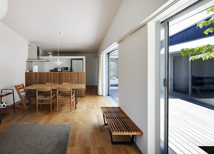 草津のコートハウス6