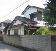 仁川台の住まい8