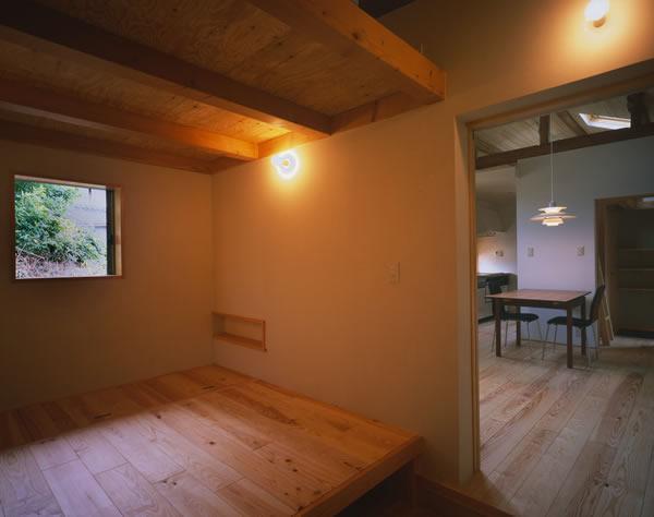 山原の家【ニコのいえ】4
