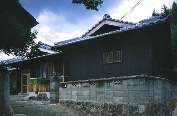 山原の家【ニコのいえ】5