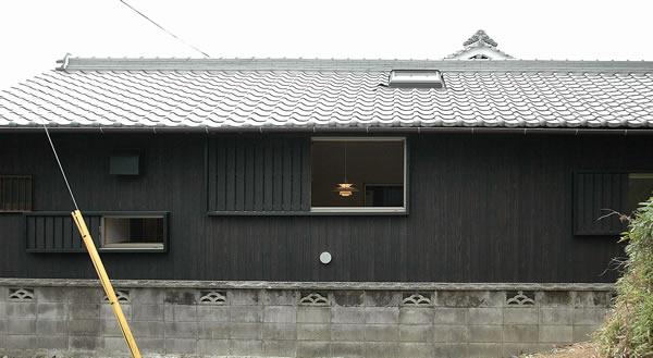 山原の家【ニコのいえ】6