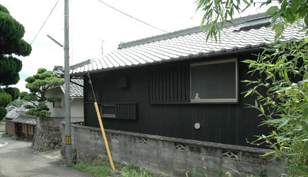 山原の家【ニコのいえ】7