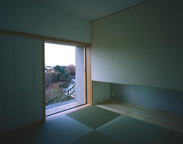 南つつじヶ丘の家【サークハウス】6