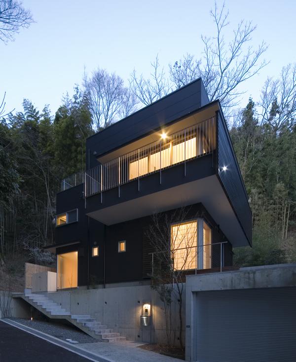 五月丘の家1