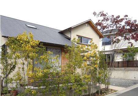 山手台の家2