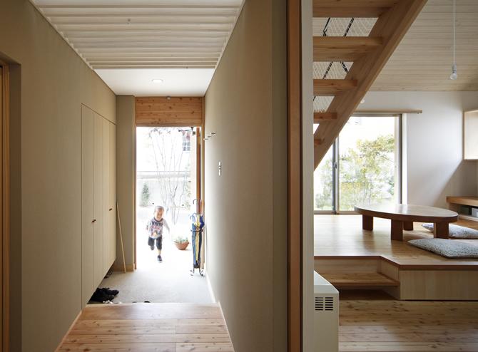 山手台の家3