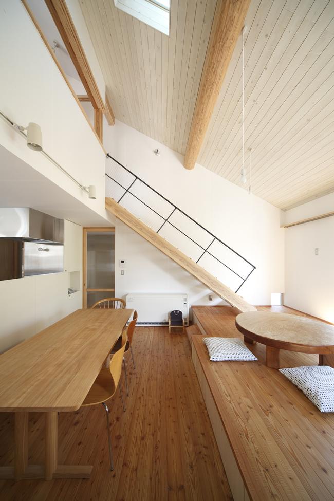 山手台の家8