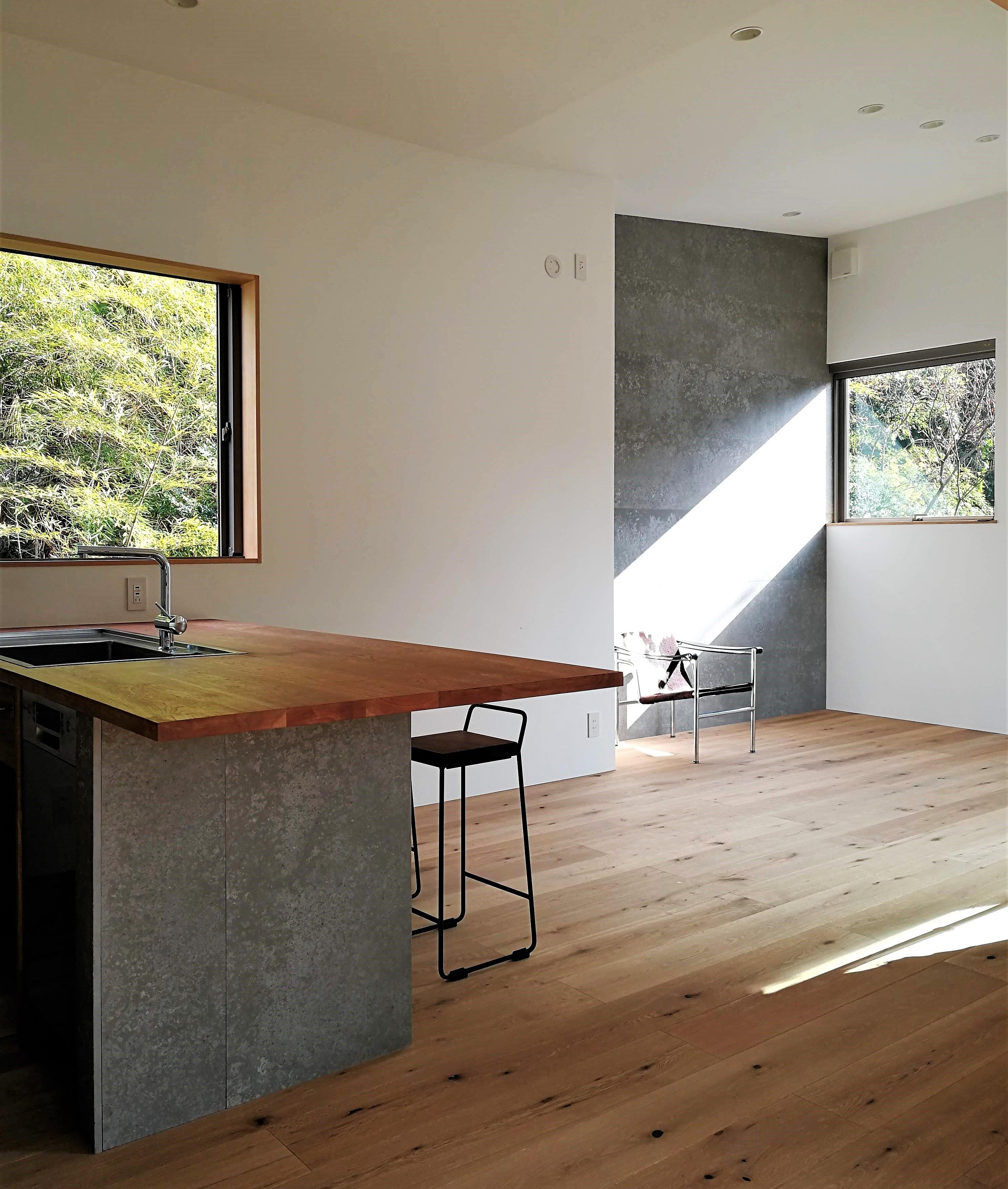 東多田の家 写真撮影 引渡