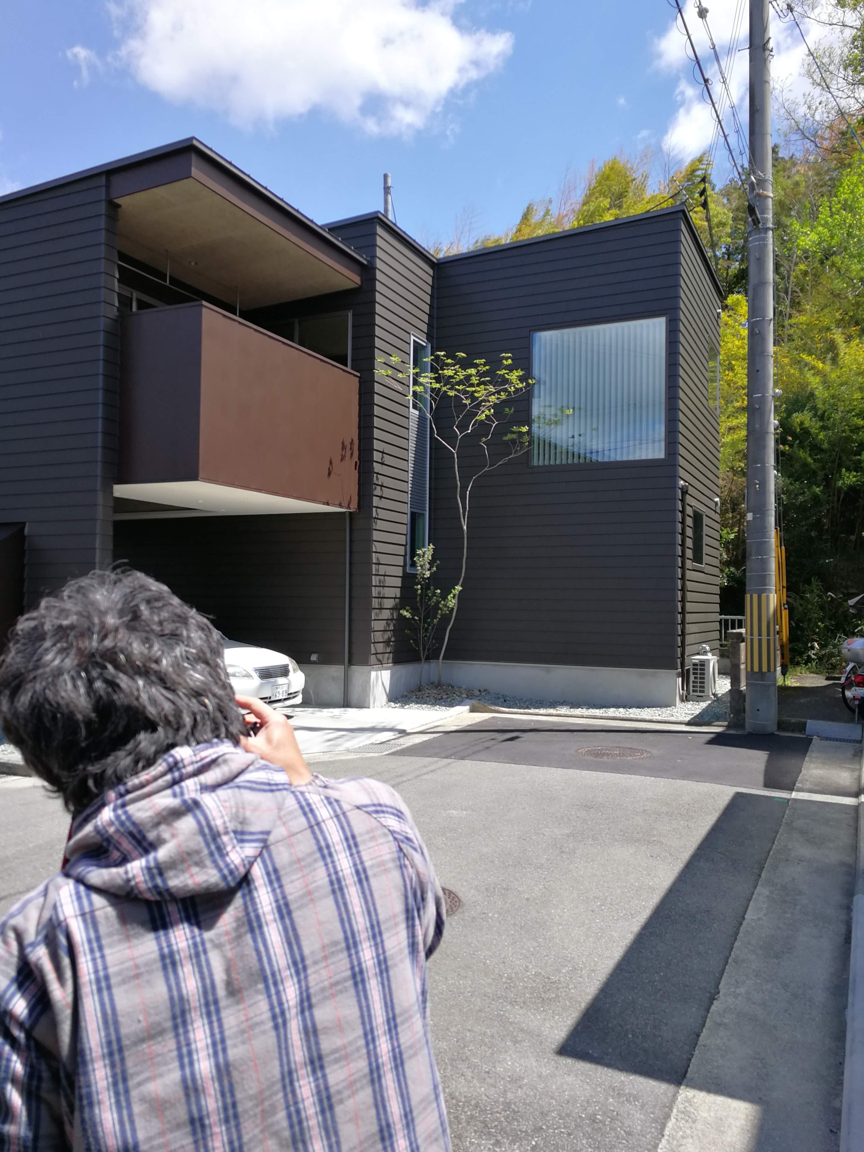 東多田の家 写真撮影2