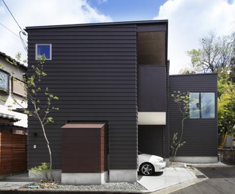 東多田の家